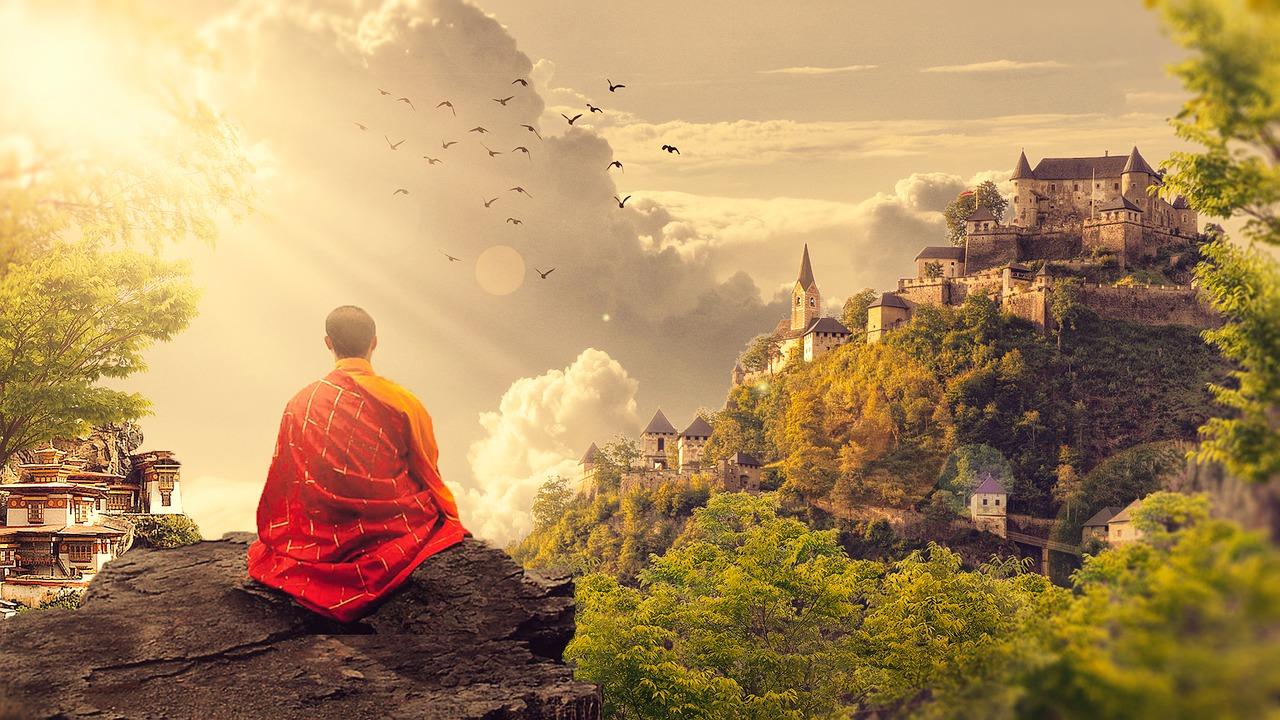 Comment commencer la méditation simplement et facilement