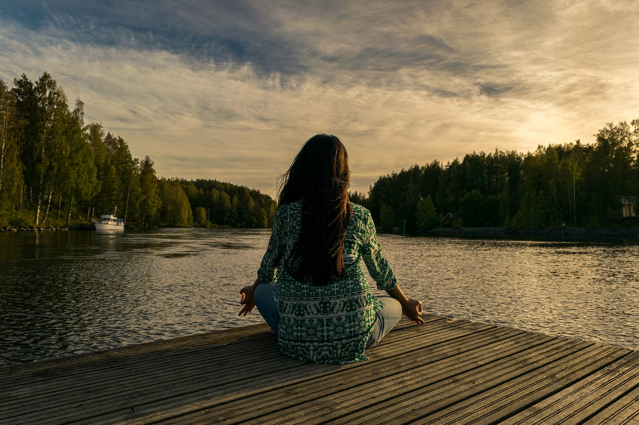 Méditation: le guide complet