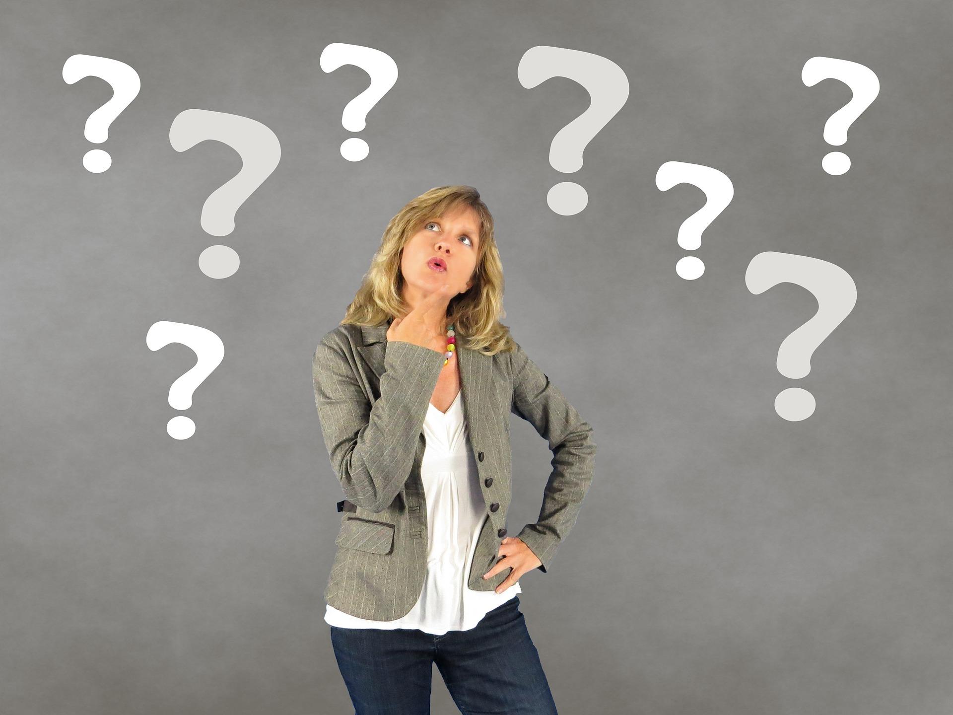 Comment vos questions déterminent votre vie ?